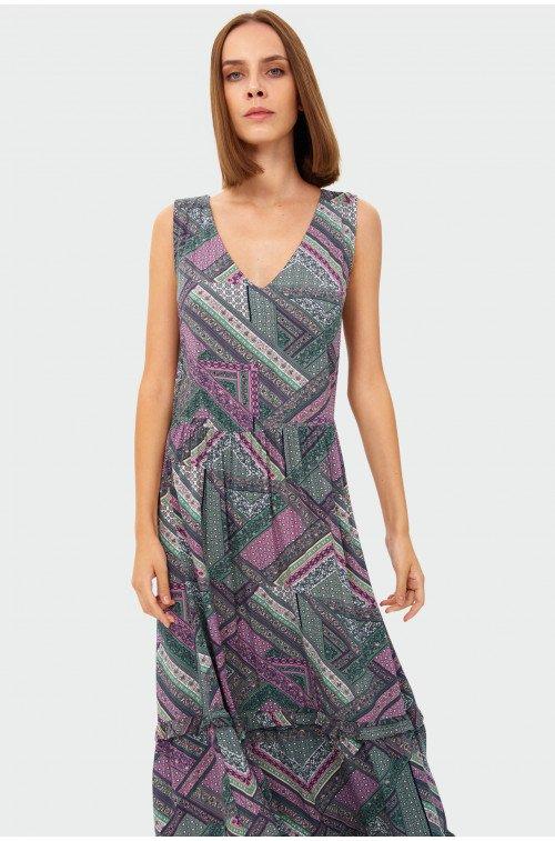 Ile warto wydać na sukienki jesienne?