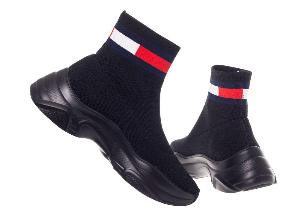 Tommy Hilfiger- damskie buty