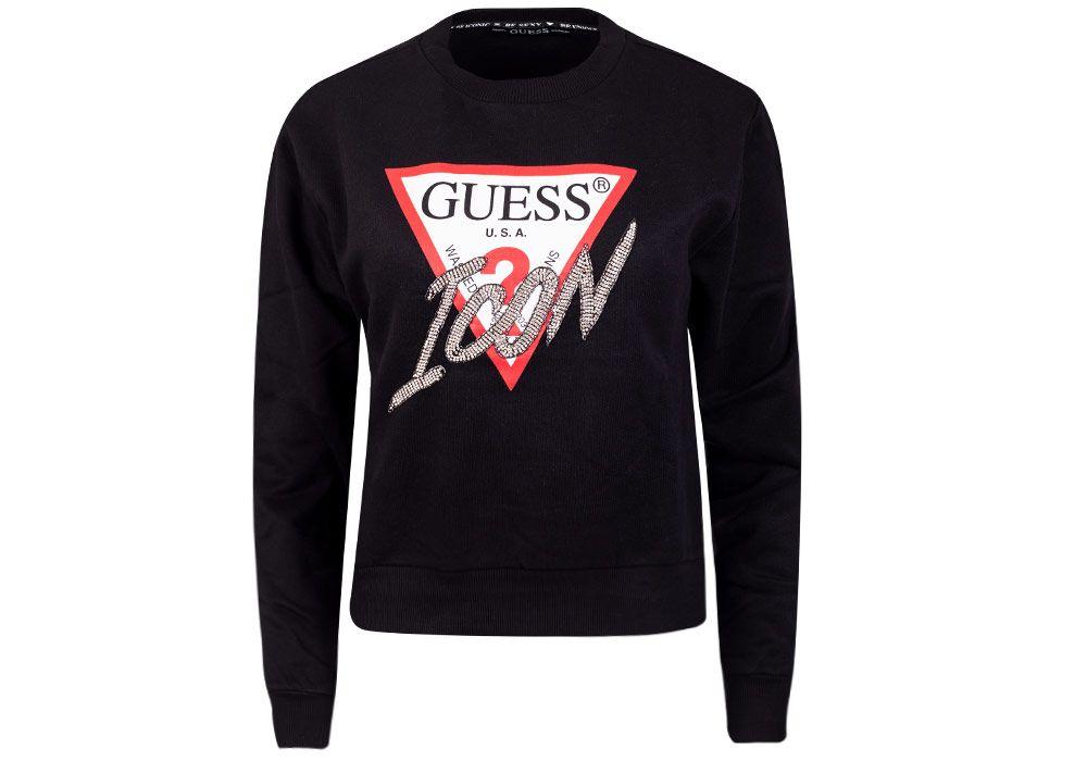 Ponadczasowa odzież Guess